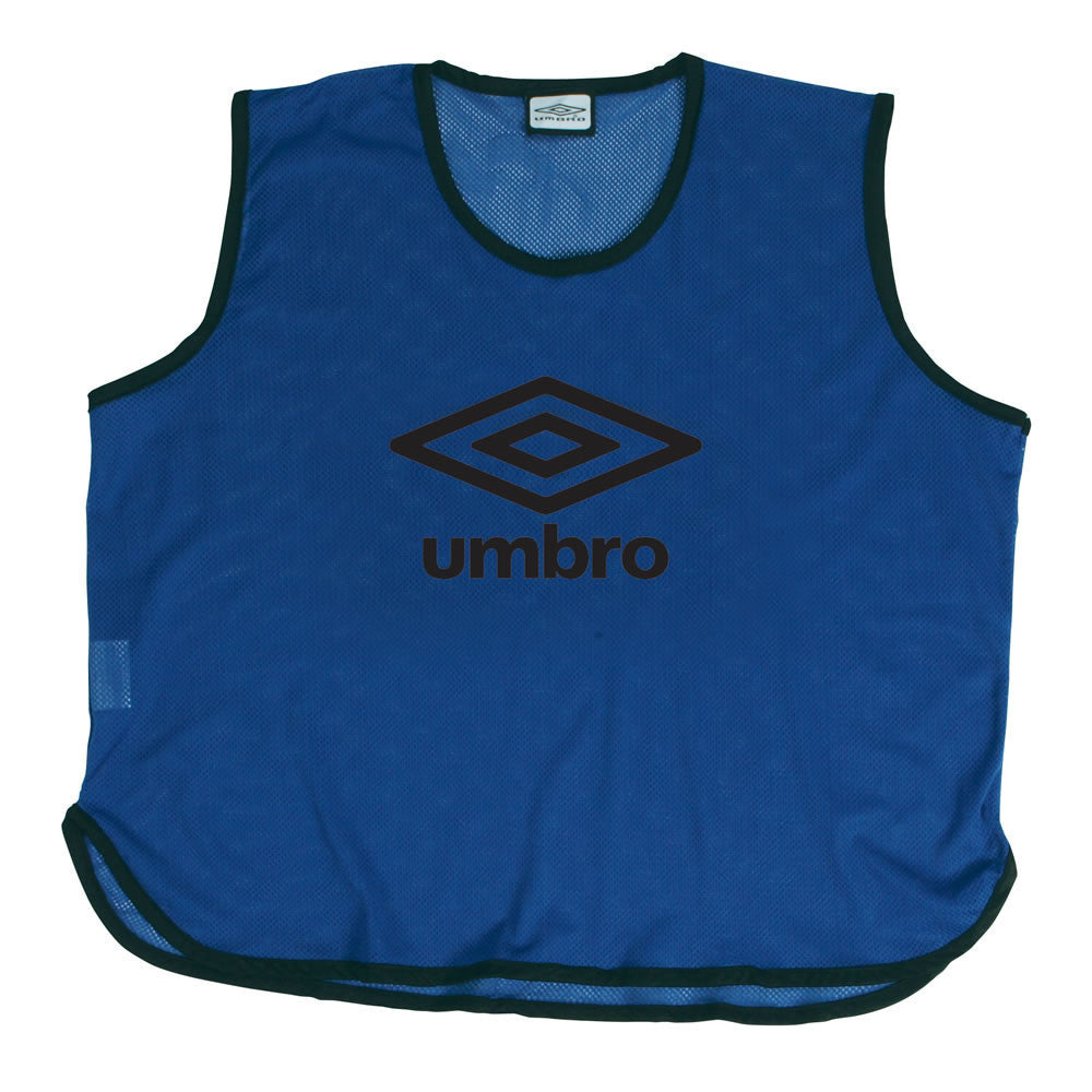 Training Bibs - Royal/Black