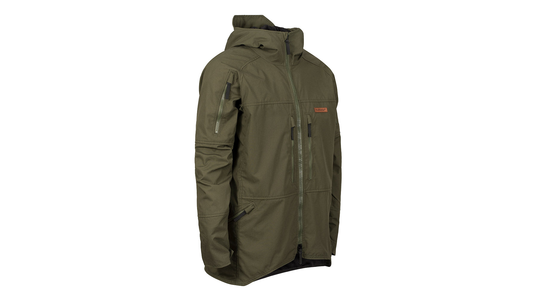 New product: RedKettle Light Ventile Hunting Jacket M16