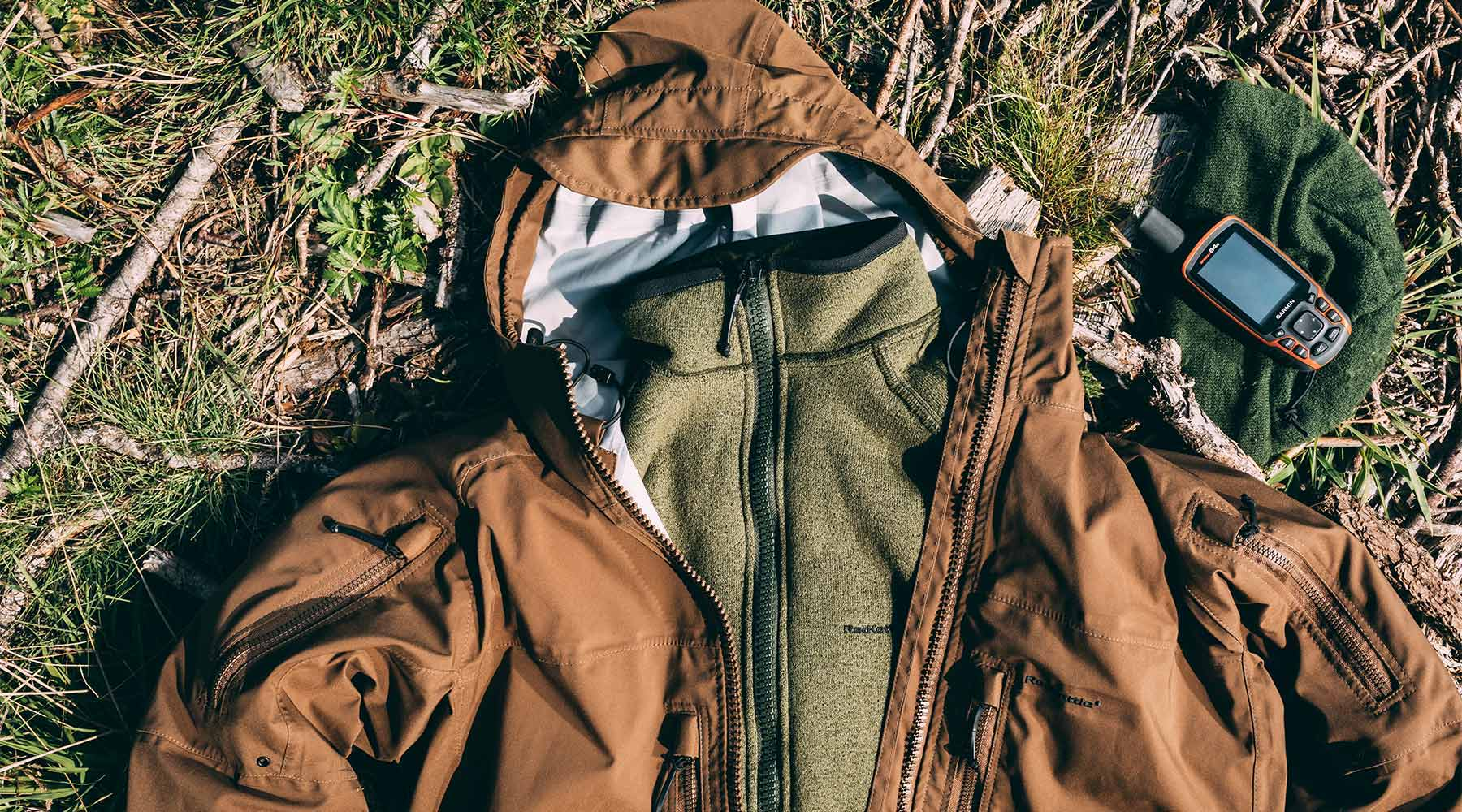 Mid-layers for hunting - 5 things you need to know