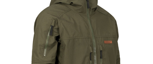 New RedKettle Light Ventile Hunting Jacket M16