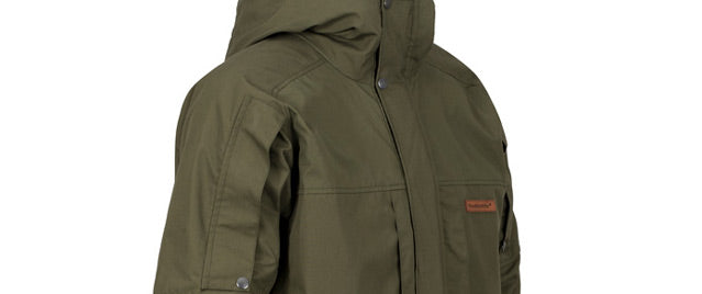 RedKettle Ventile Hunting Parka M16
