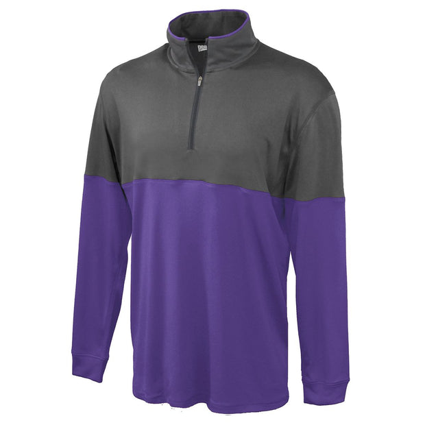 Edge Warmup Jacket - Southland Graphics