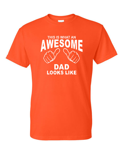 Father's Day Graphic Tees