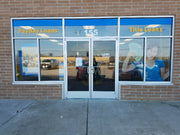 Store Front Lettering and Signs