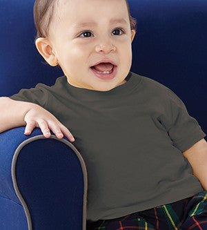 INFANT FINE JERSEY T-SHIRT - Southland Graphics