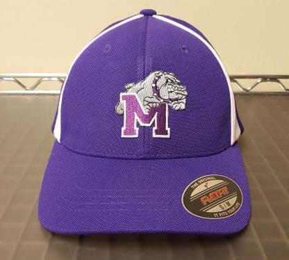 Adult Flexfit Zone Cap with Embroidery - Southland Graphics