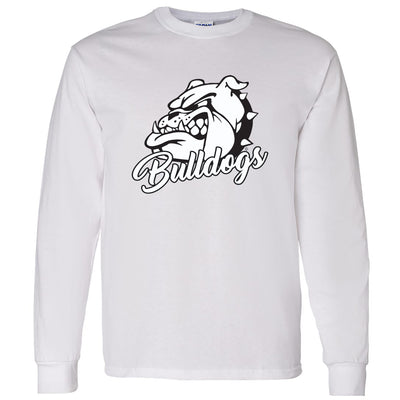 Bulldogs - Adult Long Sleeve