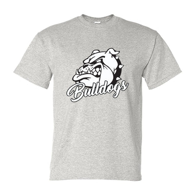 Bulldogs - Adult Short Sleeve