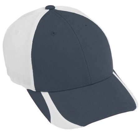 Adult Flexfit Contender Cap with M Design - Southland Graphics