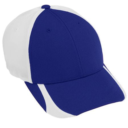 Youth Flexfit Contender Cap with M Design