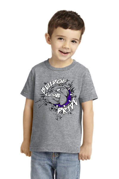 Youth Bulldog Pride Spirit Shirt