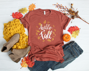 Hello Fall - Southland Graphics