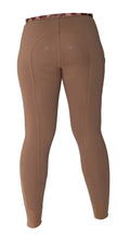 Buckwild Breeches Tan with Hip Pocket