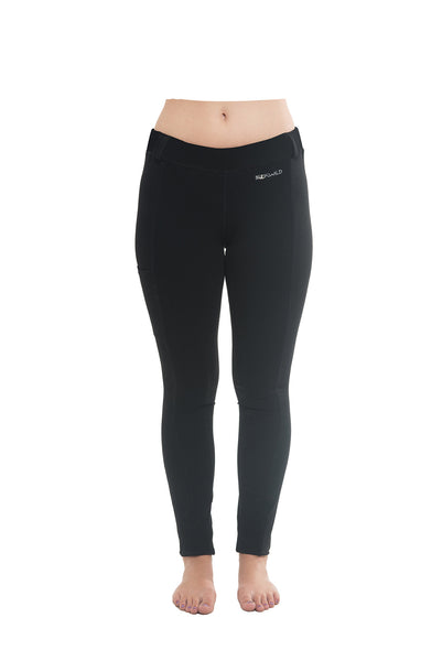 Riding Tights | Black