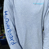 H2Overboard Long Sleeve Shirt -  - Shirts - H2Overboard - 1