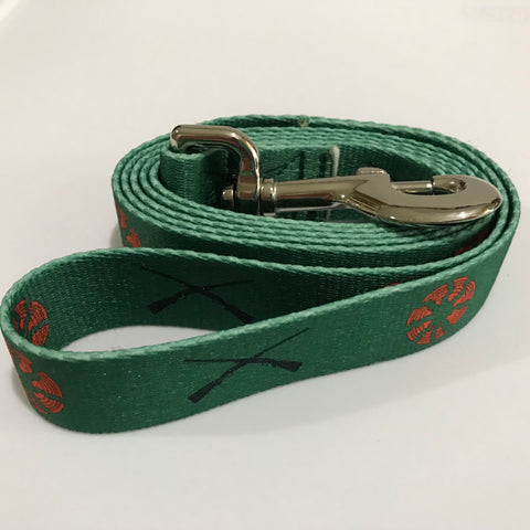 Broken Clays Leash