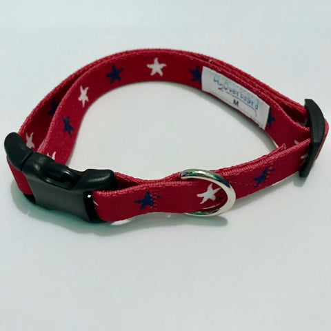 Starfish Collar