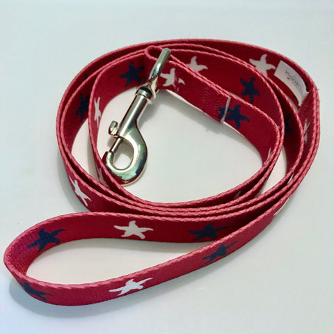 Starfish Leash