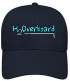 H2Overboard Hat - Navy - Hats and Visors - H2Overboard - 1