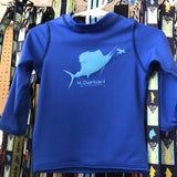 Sail's Up Youth Rash Guard