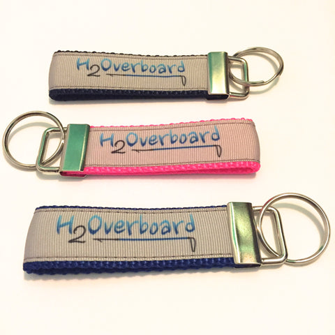 H2Overboard Key Fob -  - Key Fob - H2Overboard - 1