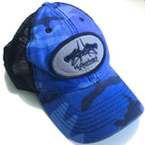 Double Bugging Trucker Hat