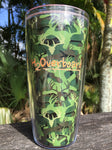 Tumbler - Buck Camo - Tumbler with a black lid - Tumblers - H2Overboard - 3