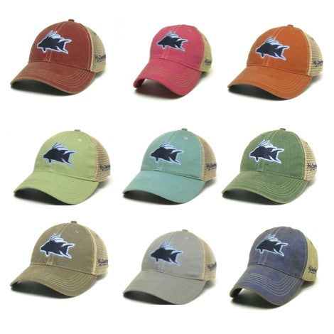 Hogfish Trucker Hat