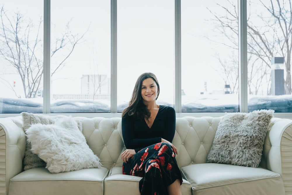 Developer Kirsten Westeinde talks Developing a Growth Mindset, the Early Days of Shopify, and Working with Go