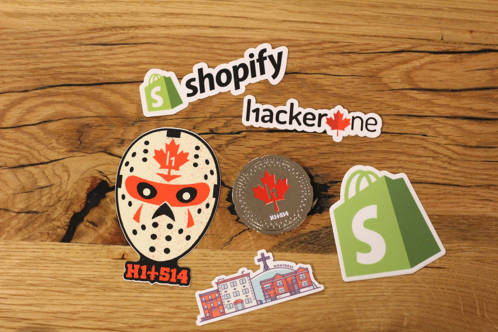 Shopify x HackerOne H1-514