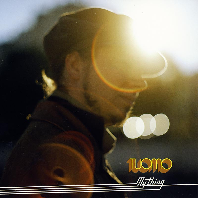 TUOMO - My Thing (VINYL  LP)