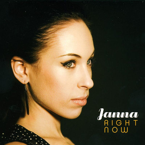JANNA - Right Now