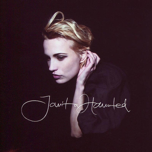 JANITA - Haunted