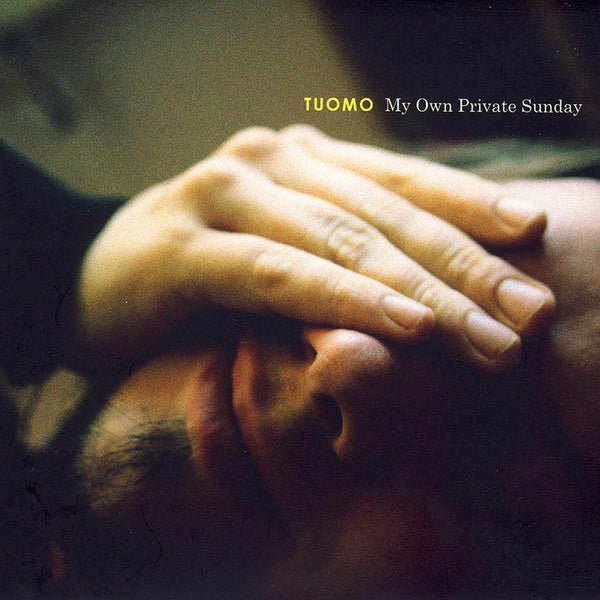 TUOMO - My Own Private Sunday (VINYL LP)