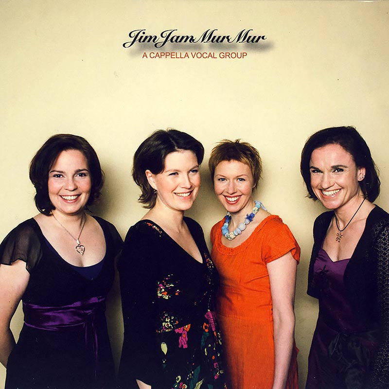 JIM JAM MUR MUR - A Cappella Vocal Group