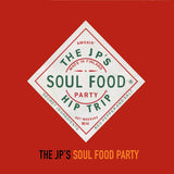 THE JP'S - Soul Food Party