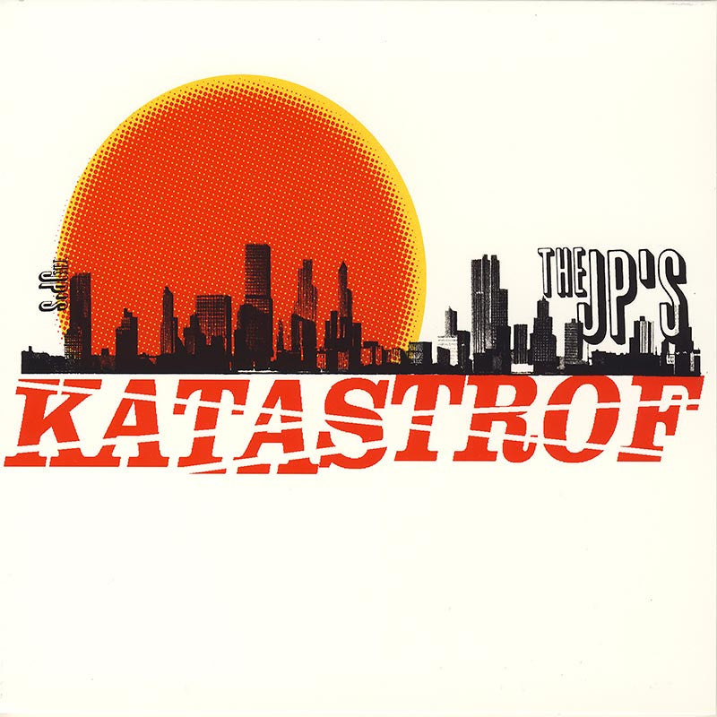 THE JP'S - Katastrof