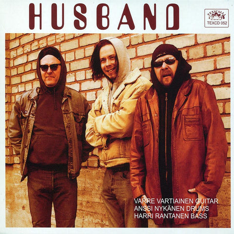 THE HUSBAND - Husband