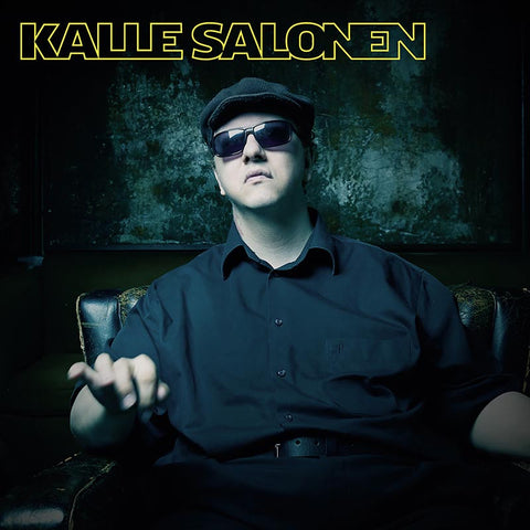 KALLE SALONEN - Cat Slide