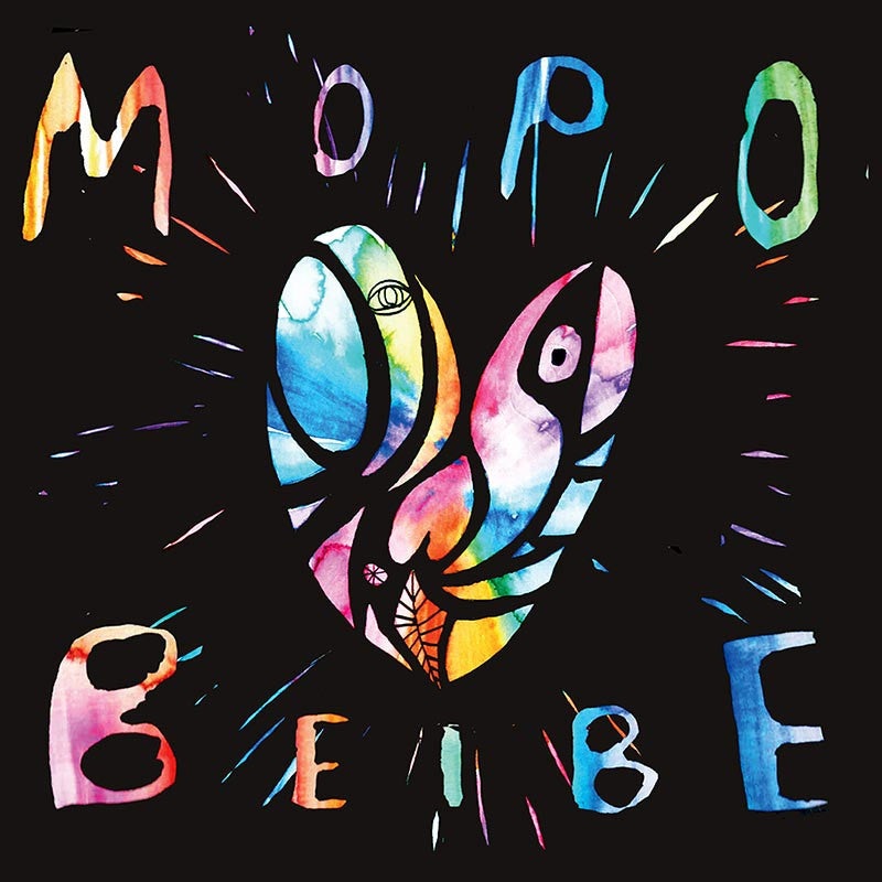 MOPO - Beibe