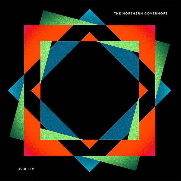 THE NORTHERN GOVERNORS - All Rise