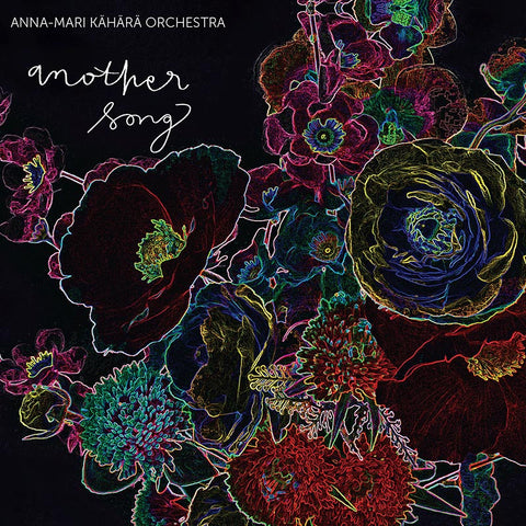 ANNA-MARI KÄHÄRÄ ORHESTRA - Another Song