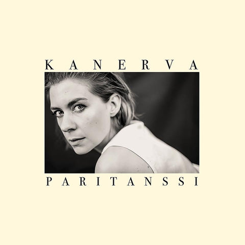 KANERVA - Paritanssi CD