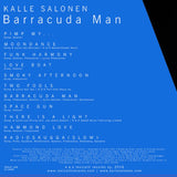 KALLE SALONEN - Barracuda Man (LP + CD)