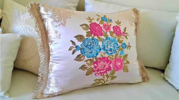Moroccan Decorative Pillow