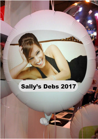 Debs Photo Balloon