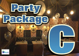 Party Package C