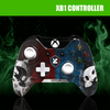 Custom XB1 Controllers Icon