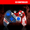 K3 Kor3aYn Controllers Icon
