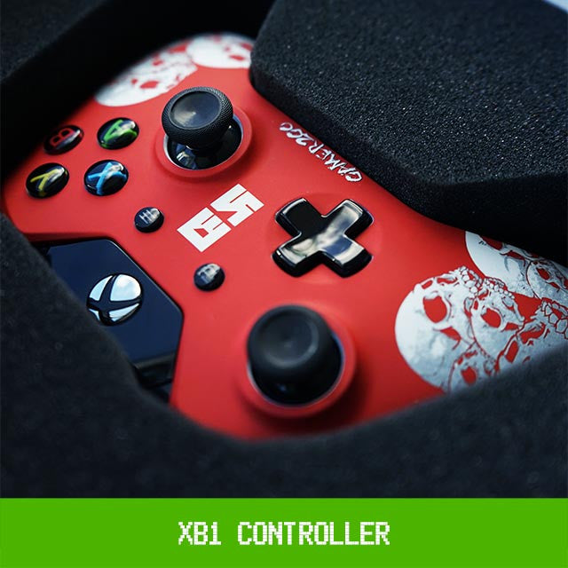affordable ready-to-ship controller